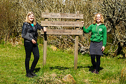 """Pictured: <br />Scottish Greens co-leader Lorna Slater joined Lothian candidate Alison Johnstone on a visit to Scottish Wildlife Trust's Red Moss of Balerno nature reserve to discuss the party's plans to tackle climate and nature emergencies by resoring the natural environment.  <br /><br />Commenting ahead of the visit  Lorna Slater said: """"With one in nine species at risk, Scotland is in a Nature Emergency. Yet birds of prey continue to disappear and the Scottish government hands licences to kill birds and beavers out like candy. It's time we took protection of our wildlife seriously, before it's too late.<br /> <br /> """"The Scottish Greens will reform wildlife law, so that when a species or important habitat is designated as protected, they really are protected, we will ensure tackling wildlife crime is prioritised and resourced, and we will invest £895m in restoring the natural environment and creating rural green jobs across the country.""""<br /> <br /> """"Scottish Greens are proud of the protections we have won for beavers and mountain hares, but these need to be enforced, and those who commit wildlife crimes need to be brought to justice. That requires a government that can stand up to vested interests and protect Scotland's wildlife. Their future depends on it, so vote Green on Thursday.""""<br /> Ger Harley 