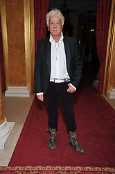 NICKY HASLAM at a party to celebrate 300 years of Tatler magazine held at Lancaster House, London on 14th October 2009.