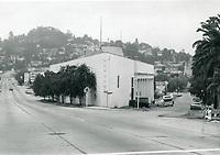1973 Curran Production Studios at 1215 Bates