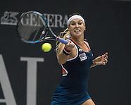 WTA Generali Ladies Linz Day Four 141016