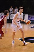 DESCRIZIONE : Roma Basket Campionato Italiano Femminile serie B 2012-2013<br />  College Italia  Gruppo L.P.A. Ariano Irpino<br /> GIOCATORE : Tosi Irene<br /> CATEGORIA : palleggio<br /> SQUADRA : College Italia<br /> EVENTO : College Italia 2012-2013<br /> GARA : College Italia  Gruppo L.P.A. Ariano Irpino<br /> DATA : 03/11/2012<br /> CATEGORIA : palleggio<br /> SPORT : Pallacanestro <br /> AUTORE : Agenzia Ciamillo-Castoria/GiulioCiamillo<br /> Galleria : Fip Nazionali 2012<br /> Fotonotizia : Roma Basket Campionato Italiano Femminile serie B 2012-2013<br />  College Italia  Gruppo L.P.A. Ariano Irpino<br /> Predefinita :