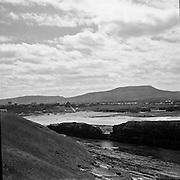 06/06/1957<br /> 06 June 1957<br /> <br /> Views - Bundoran, Co. Donegal