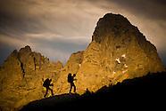 Hiking & Backpacking Photos