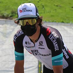 DISENTIS SEDRUM (SUI) CYCLING<br /> Tour de Suisse stage 5<br /> <br /> Michael Matthews
