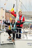 CAI River Liffey Cruise 2015