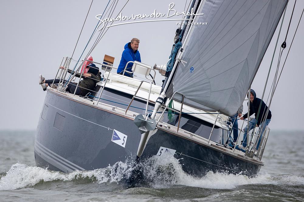 Contest Cup 2021. 5 June, 2021 © Sander van der Borch