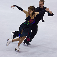 Skating Competitions