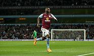 Aston Villa v Queens Park Rangers 070415