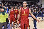 DESCRIZIONE : Eurocup Last 32 Group N Dinamo Banco di Sardegna Sassari - Galatasaray Odeabank Istanbul<br /> GIOCATORE : Blake Schilb<br /> CATEGORIA : Postgame Ritratto Delusione<br /> SQUADRA : Galatasaray Odeabank Istanbul<br /> EVENTO : Eurocup 2015-2016 Last 32<br /> GARA : Dinamo Banco di Sardegna Sassari - Galatasaray Odeabank Istanbul<br /> DATA : 13/01/2016<br /> SPORT : Pallacanestro <br /> AUTORE : Agenzia Ciamillo-Castoria/L.Canu