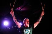 Mike Dillon Band 07/29/18