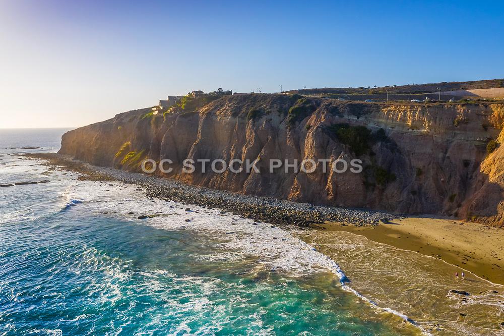 The Bluffs at Dana Point Headlands Beach