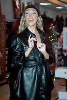 Megan McKenna  at the BOUX AVENUE x MEGAN MCKENNA LAUNCH EVENT