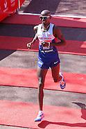 London Marathon 130414