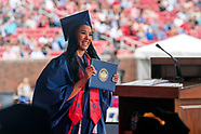 Dedman College Diploma Ceremony
