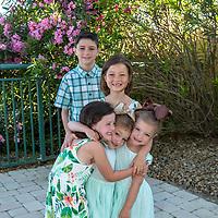 Shepard Family
