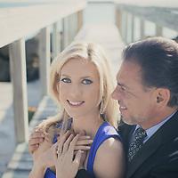 Lindsay + Bill: Engaged