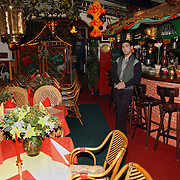 Restaurant El Basha laan 6 - 8 Den Haag int.