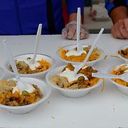 Ohio Sauerkraut Festival