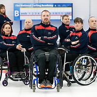British Curling 06.02.20