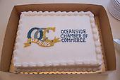 Oceanside Chamber of Commerce Awards Luncheon  7-13-16