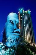 Tropicana, Las Vegas, Nevada, USA<br />