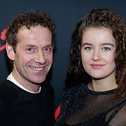 NLD/Utrecht/20190114 - Premiere Vals, Gigi Springer en ..........