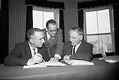 1965 Planning for Junior Chamber of Commerce Convention