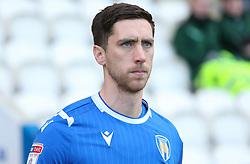 Luke Prosser of Colchester United - Mandatory by-line: Arron Gent/JMP - 29/02/2020 - FOOTBALL - JobServe Community Stadium - Colchester, England - Colchester United v Cheltenham Town - Sky Bet League Two
