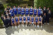 Posati Nazionale Italiana Maschile 2002