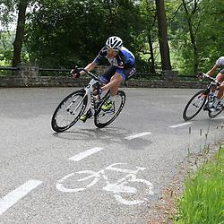 27-05-2016: Wielrennen: Boels Rental Classic: Valkenburg<br /> VALKENBURG (NED) wielrennen<br />Vita Heine