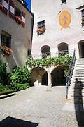 Austria, Hall in Tirol Townhall