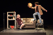 """The SUNY Orange Apprentice Players """"Five For One"""""""