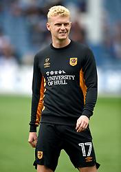 James Weir, Hull City