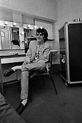 Photographer Chalkie Davies on tour withThe Specials
