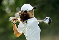 Golf<br /> Foto: DPPI/Digitalsport<br /> NORWAY ONLY<br /> <br /> GOLF - EVIAN MASTERS 2009 - EVIAN MASTERS GOLF CLUB (FRA) - 23-26/07/2009 - 20/07/09<br /> <br /> PRACTICE ROUND - DAY 3 -  MICHELLE WIE (USA)