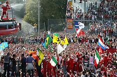 2010 rd 14 Italian Grand Prix