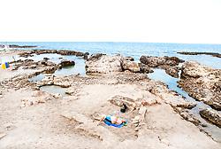 Otranto, relax lungo la costa