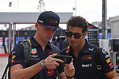2018 rd 16 Russian Grand Prix