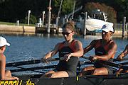 2003 Miami Hurricanes Rowing