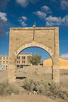 Archway, Goldfield, Nevada