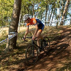 Heerde (NED): CYCLOCROSS: October 9th <br />Joeren Bloem