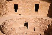Spruce Tree House Ruin, Mesa Verde National Park, Colorado