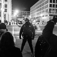 State of the Union - Outside the Capitol - 2018