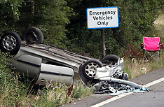 A27 OAP Roll Over