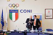 20150530 Conferenza Stampa Presentazione Europeo U20 Lignano Sabbiadoro