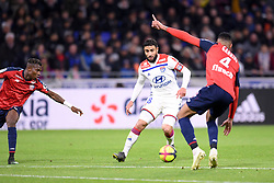May 5, 2019 - Lyon, France - 18 Nabil FEKIR  (Credit Image: © Panoramic via ZUMA Press)