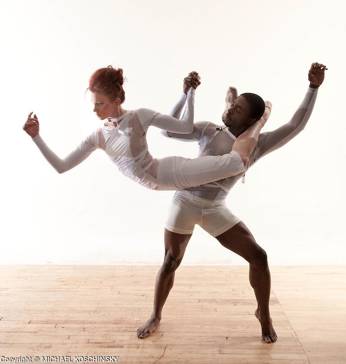 Emily Wagner, Jason Herbert