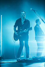 Queens of The Stone Age at The Bill Graham Civic Auditorium - San Francisco, CA - 2/1/18