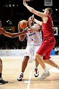 DESCRIZIONE : Equipe de France Homme Preparation Euro Lituanie France Belgique a Lievin<br /> GIOCATORE : Diaw Boris<br /> SQUADRA : France Homme <br /> EVENTO : Preparation Euro Lituanie<br /> GARA : France France Belgique<br /> DATA : 27/08/2011<br /> CATEGORIA : Basketball France Homme<br /> SPORT : Basketball<br /> AUTORE : JF Molliere FFBB<br /> Galleria : France Basket 2010-2011 Action<br /> Fotonotizia : Equipe de France Homme Preparation Euro Lituanie France  France Belgique a Lievin<br /> Predefinita :