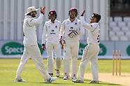 Cricket April 2017